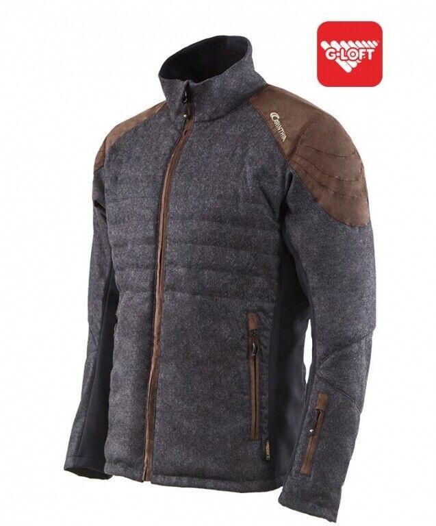 Cocheintia G-loft  tllg Jacket gris tamaño m thermojacke loden hidrófuga chaqueta J  tienda de venta