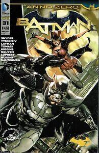 Batman-Nuova-Serie-31-Mensile-88-ed-Lion-sconto-20