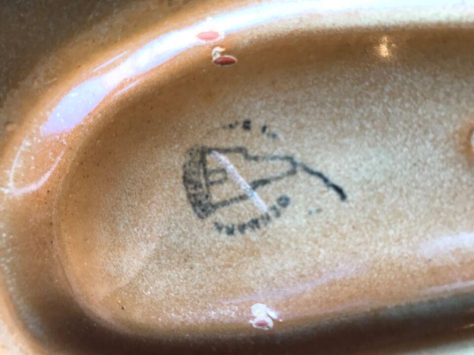Keramik, Fad, Knabstrup