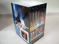 James Bond Collection - Special Edition - 7 DVD Gift Set - VOL. 1 - NEW & SEALED