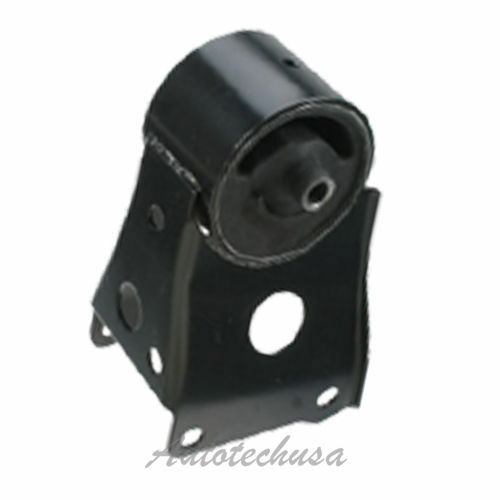 M237 Engine Motor Mount Set 2PCS For 95-03 Nissan Maxima 3.0L 3.5L Front /& Rear