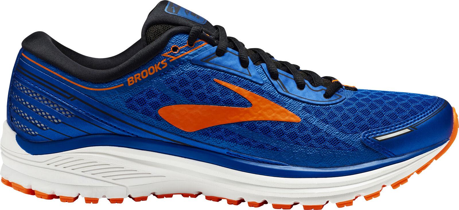 Brooks Brooks Brooks ADURO 5 Scarpe Da Corsa Da Uomo-Blu 27c7cd