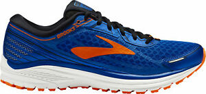 a9f38f1cb72 Image is loading Brooks-Aduro-5-Mens-Running-Shoes-Cushioned-Trainers-
