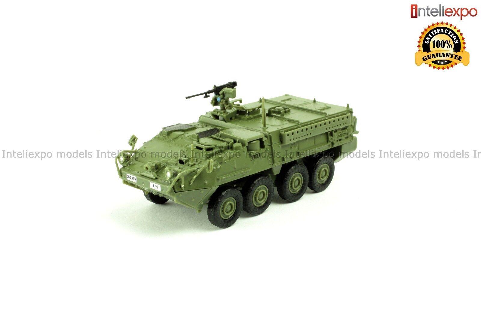 M1126 Stryker ICV 2003 US Army Vehicle Model 1 72 Military Iraq War New No 14