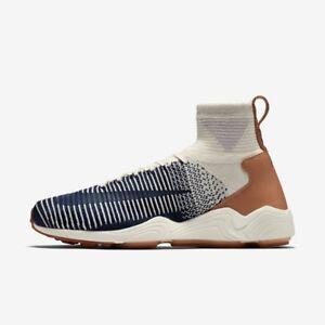 sports shoes d8c0f b9730 Chargement de l image en cours Nike-Zoom-Mercurial-Xi-FK-Hommes -Baskets-Montante-