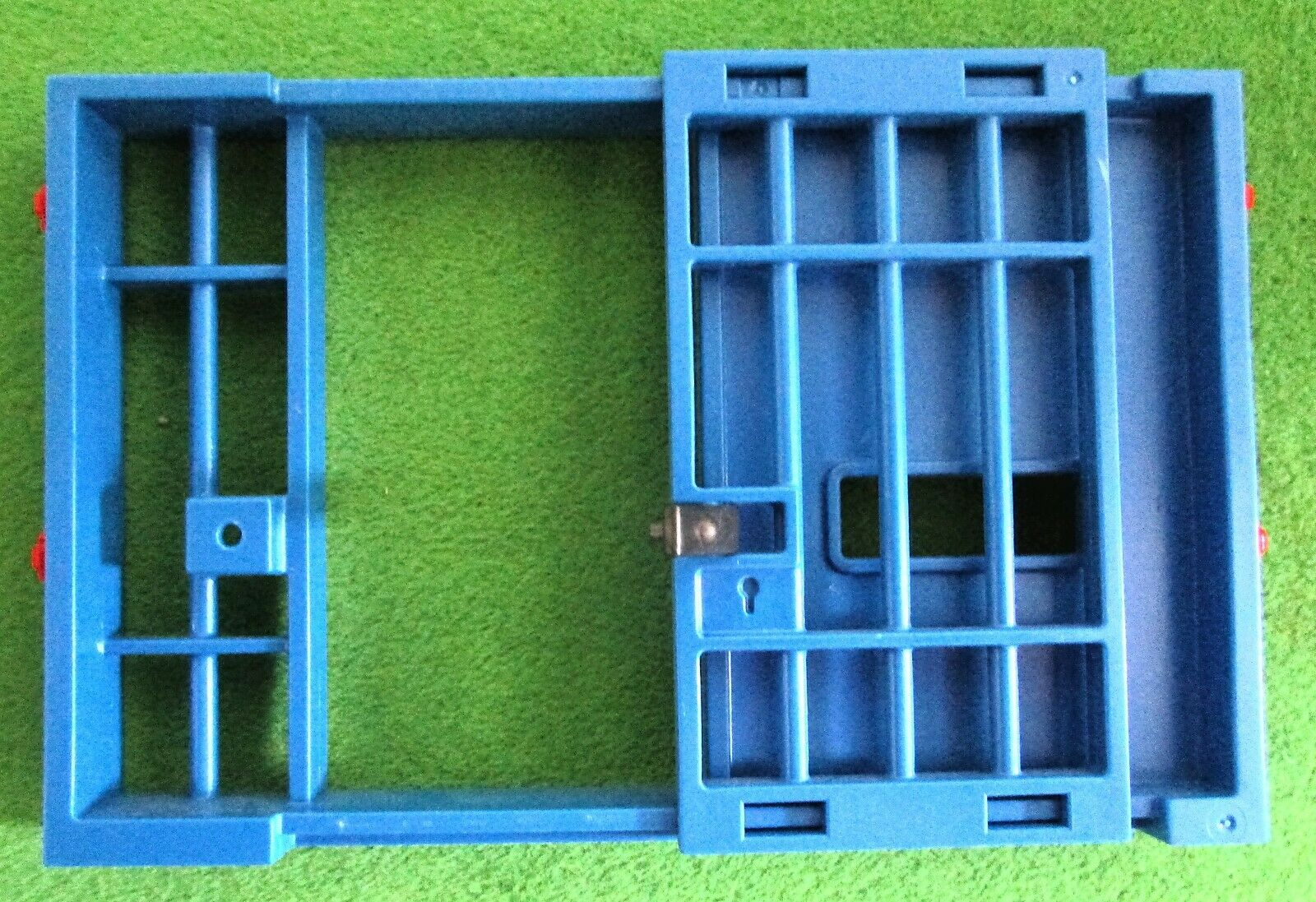 Playmobil Police Western Sheriff/'s Office Jail Cell Door