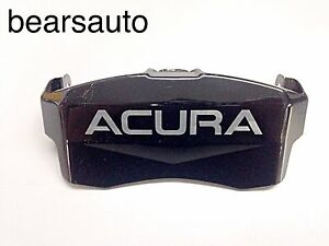 Genuine-Acura-Rdx-Brake-Caliper-Cover-New-Original-TSX-TL-Honda