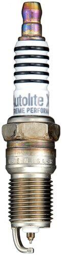 8 PACK of Autolite XP5245 Extreme Iridium Spark Plugs 41104 41985 7421 HR9LI3