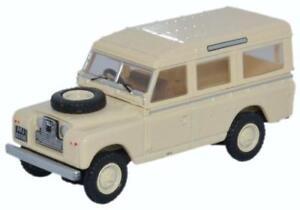 LAN2021 Land Rover Series II LWB ROYAL NAVY Bomb Disposal,Oxford 1:76,NEU 2//20 /&
