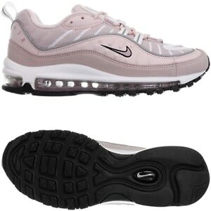 Details zu Nike Air Max 98 W Damen Kinder Fashion Sneaker Schuhe selten (!) Turnschuhe