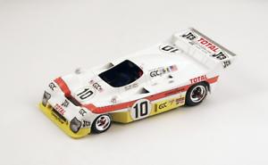 A la venta con descuento del 70%. 1 18 Mirage GR8 n°10 n°10 n°10 Le Mans 1976 1 18 • Spark 18S014  El nuevo outlet de marcas online.