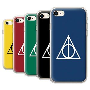 Gel-TPU-Case-for-Apple-iPhone-8-Magic-Hallows-Inspired
