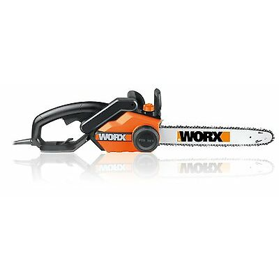 """WORX WG303.1 14.5 Amp 16"""" Electric Chainsaw with Auto-Tension"""