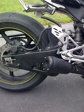 Yamaha R1 YZF  exhaust pipe XB 2009 2010 2011 2012 2013 2014  Slip On Muffler