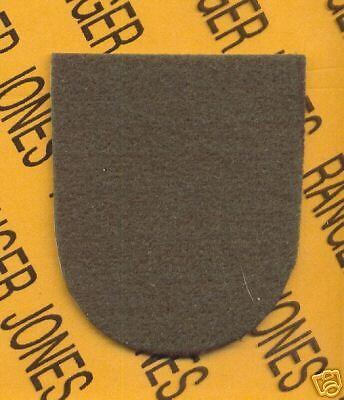 1st Cavalry Div Support Cmd Non Airborne Flash patch #2