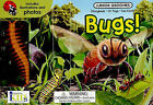Bugs! Board Book by Heather Alexander (Mixed media product)