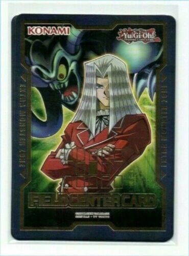 "TCG DUEL DEVASTATOR Field Center Card Mint Choose from /""Edition/"" YuGiOh"