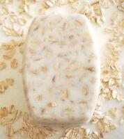 Meyer Lemon Deluxe Milk Bar Handmade Soap 6.9 Oz Goat's Coconut Bath And Body
