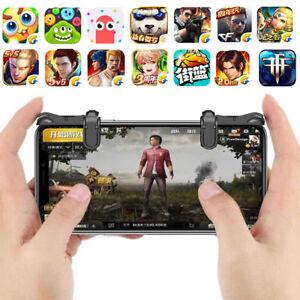 info for 548d1 54cc0 Details about PUBG Shooter Controller Gamer Trigger Fire Button Handle L1R1  fr iPhone X 8 Plus