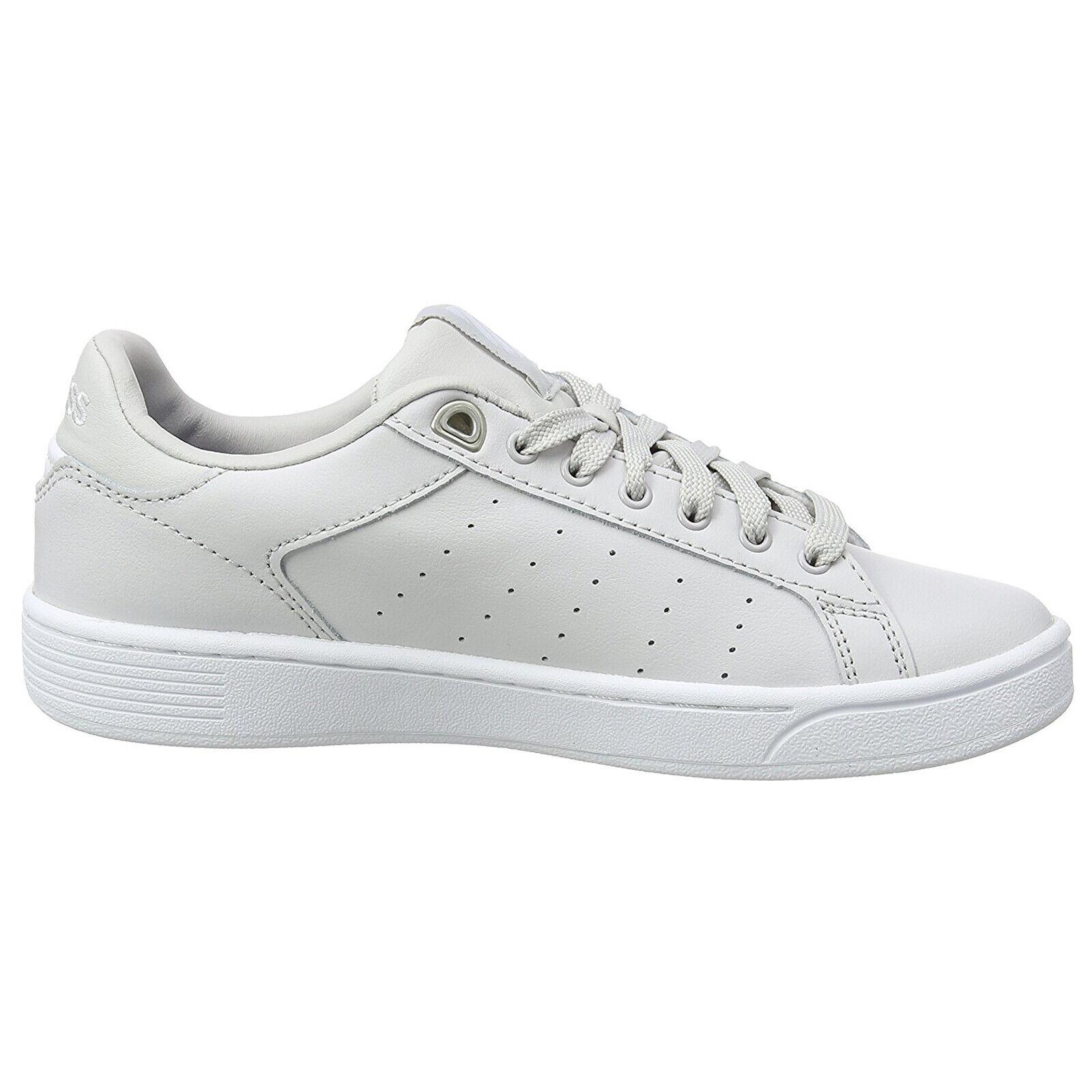 K Swiss Clean Court CMF Women's Trainer Sneaker H