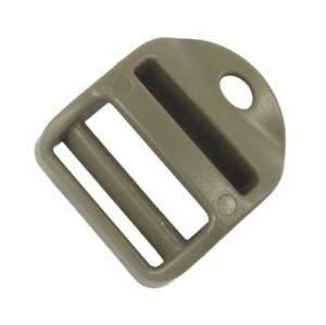 2-unidades-Hebilla-Bloqueador-GT-Tan-escalera-25-mm-ITW-Nexus-ladderloc