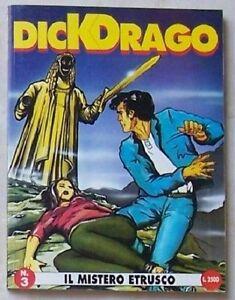 DICK-DRAGO-n-3-Fenix-1994