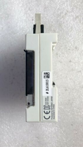 1PC used KEYENCE PLC KL-16CX