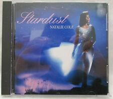 Stardust by Natalie Cole (CD, Sep-1996, Elektra (Label))