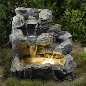 Jeco-Rock-Creek-Cascading-Outdoor-Indoor-Fountain-with-Illumination
