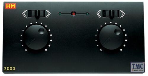 R8012 Hornby HO//OO Gauge HM 2000 Controller