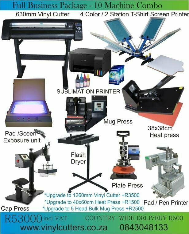 Laser Engravers For Sale. Start your own business with a laser machine