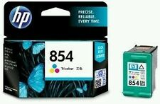 Hp 854 c9361ZZ color ink Cartridge c9361zz with 2 year Warranty..
