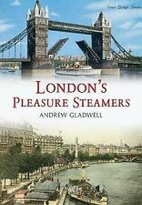 London's Pleasure Steamers