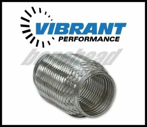 "3/"" dia Vibrant TurboFlex Coupling w// Interlock Liner x 6/"" long"