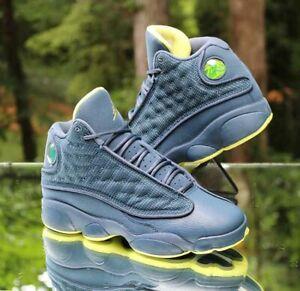 Nike Air Jordan 13 XIII Retro Squadron