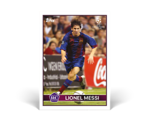 Topps-The-Lost-Rookie-Cards-Lionel-Messi-Rookie-Card-Confirmed-Order-Free-Ship