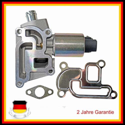 H 1.2 1.4 BJ 05 AGR VENTIL 55556720 Für OPEL AGILA A 1.0 BJ 05-07 ASTRA G 1.4