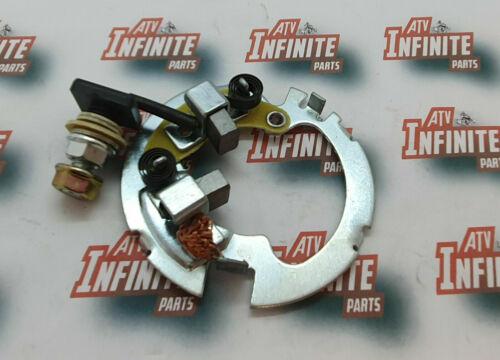 KTM LC4 640 e 2003 Motor Arranque Cepillo Kit De Reparación