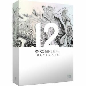 Native-Instruments-Komplete-12-Ultimate-Collector-s-Edition