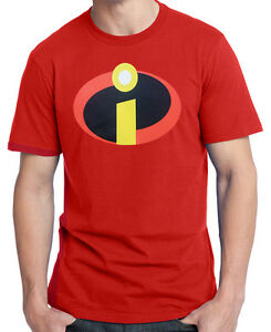 Incredibles-Movie-Logo-Adult-T-shirt