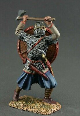 Viking Tin Soldiers * 75 mm 9-11 centuries Vikings and Barbarians