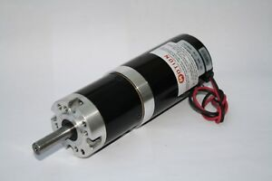 12Vdc-Electric-Motor-with-47-1-Planetary-Gearbox-UK-SELLER-MCP-REF