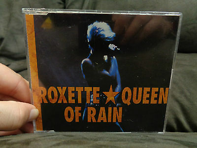ROXETTE_Queen oF Rain_used CD-s_ships from AUSTRALIA_r3