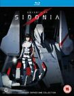 Knights of Sidonia Complete Series 1 Collection Episodes 1-12 Deluxe Edition Blu