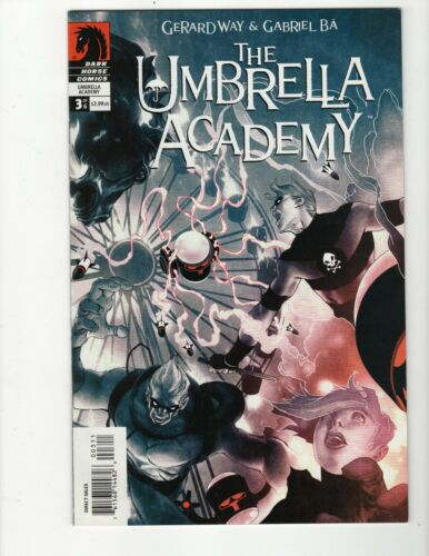 Umbrella Academy comics U PICK 1 2 3 4 5 6 FCBD Apocalypse Suite Dallas Netflix