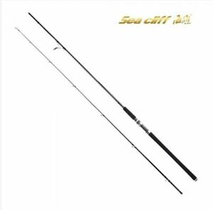 Fishing Rod Spinning Crony Sea Cliff 2,74 MT 20/50 Gr Sea Shore Jig Jigging
