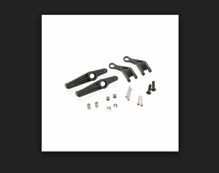 FLYBAR CONTROL LEVER,X50 LEVER,X50 LEVER,X50 PV0683-1 THUNDER TIGER 12c02f