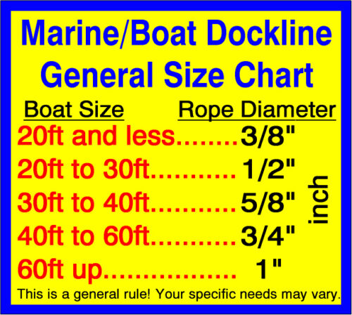 """2 White Twisted 3 Strand 3//8/"""" x 20/' ft HQ Boat Marine DOCK LINES Mooring Ropes"""