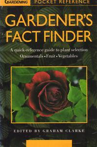 GARDENER-039-S-FACT-FINDER-Graham-Clarke-GOOD-COPY