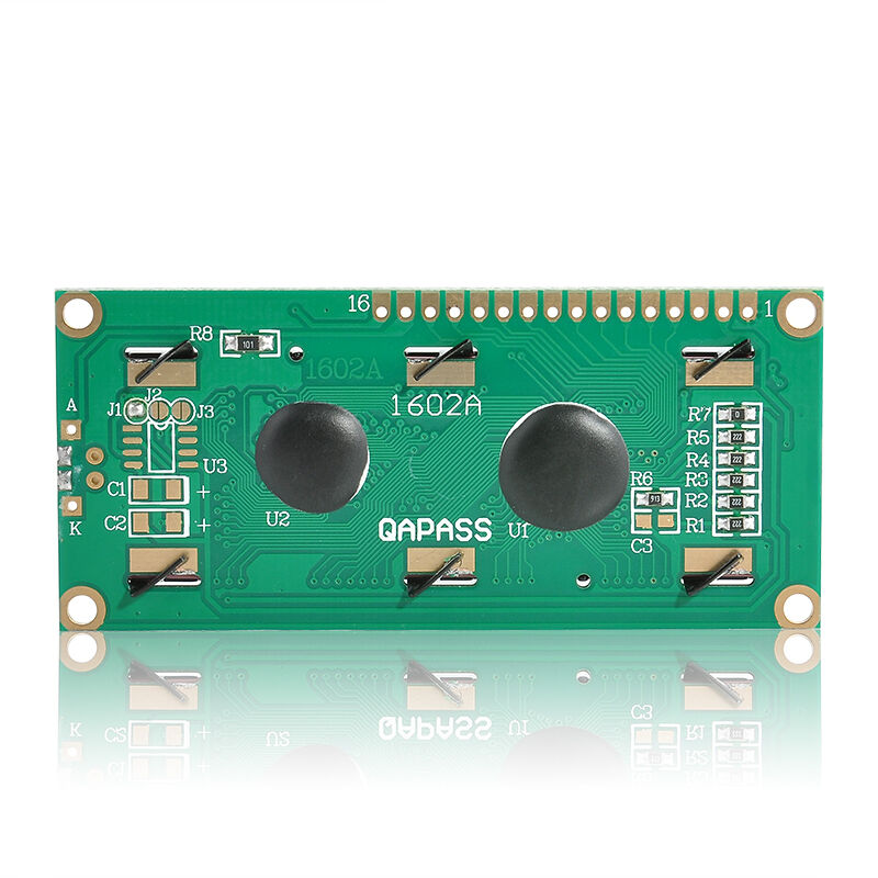 IIC//I2C//TWI//SPI Serial Interface Board Arduino Module 1602 2004 LCD 2020 Hot
